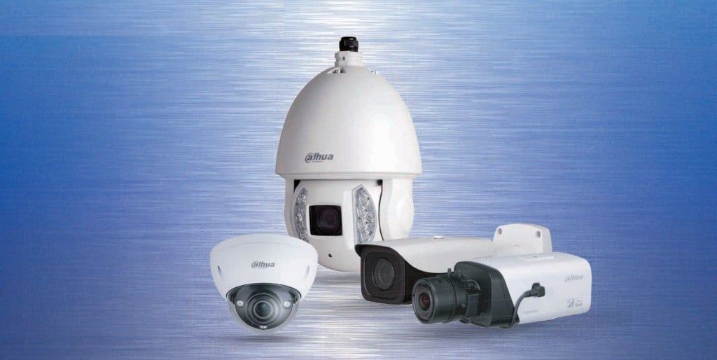 CCTV - wide range of systems available at Global Tech Malta
